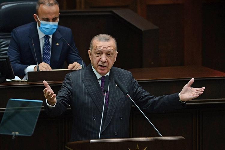 Шамиль Султанов: «Путин должен понимать – пощады не будет.
