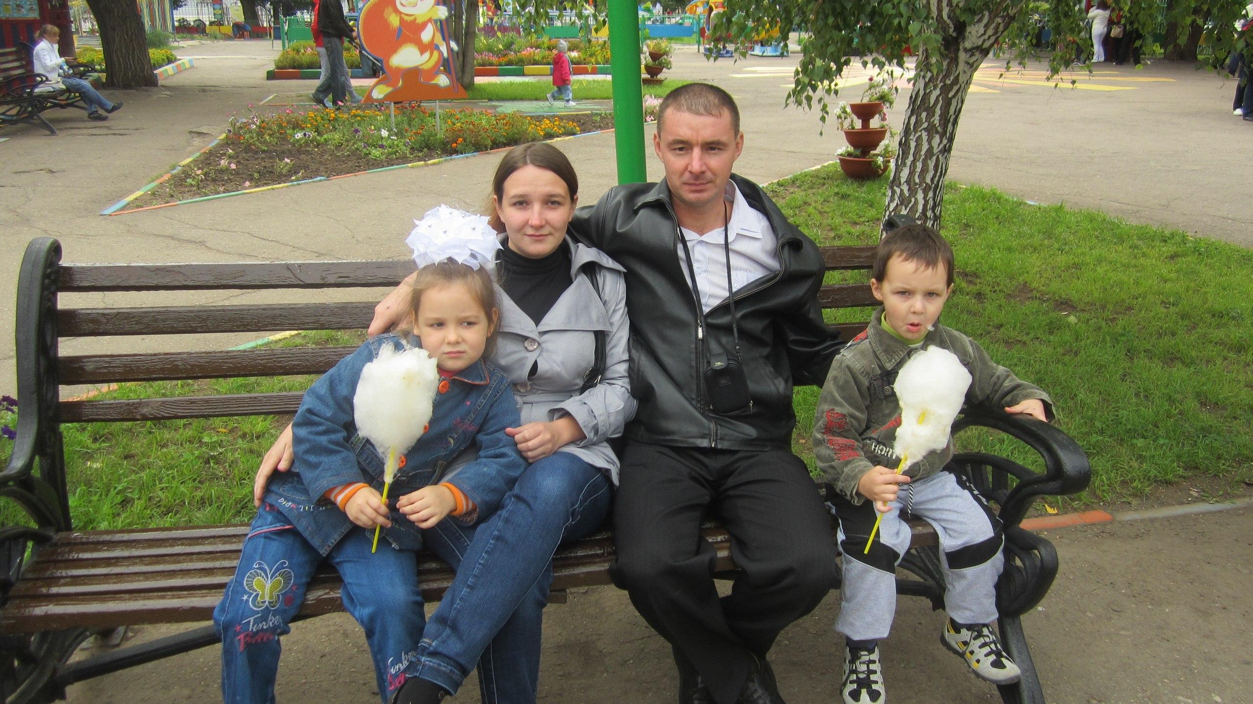 Александр, 43, Engel's