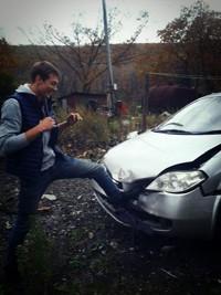 Полещук Алексей