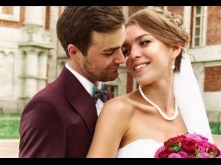 Свадьба Владимира и Александры!💞