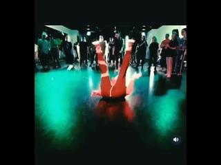 Видео от Silver l Танцевальная Студия l Колпино