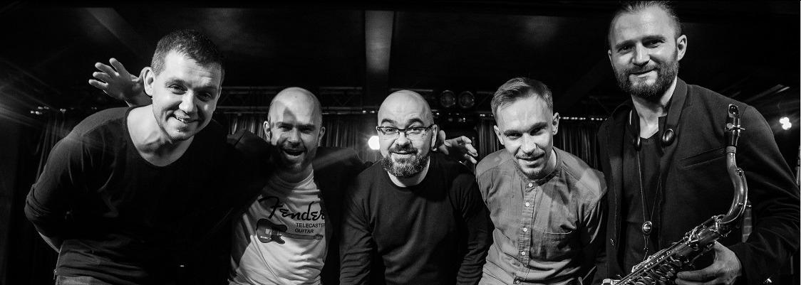 Концерт в клубе Алексея Козлова