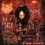Flash Of Agression  - Seed of Hate (2013)