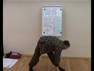 Андрей Лаппа 6 теория и практика танца шивы 2