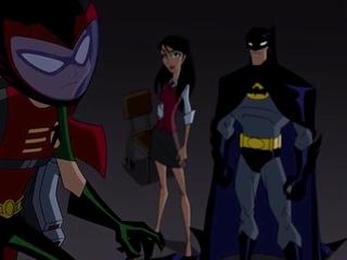 Бэтмен (2004-2008) Сезон 5 Серия 1