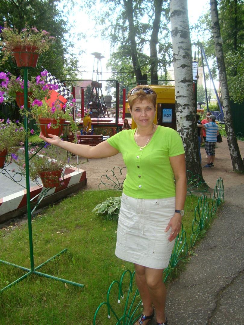 photo from album of Elena Yashkina №10