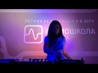OlESIA BOND AKA ALESSA KHIN/ ZCITY 2020
