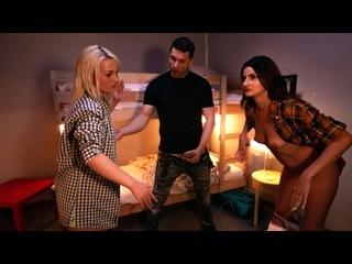 Lovita Fate, Tiny Tina - The Frozen Girls (All Sex Porn Blowjob Teen Czech Blonde Brunette FFM Threesome Cumshot Doggy Cowgirl)