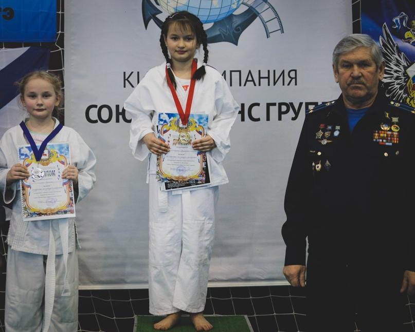 Крупнейший в Нижнем Новгороде фестиваль боевых искусств выявил лучших юных спортсменов