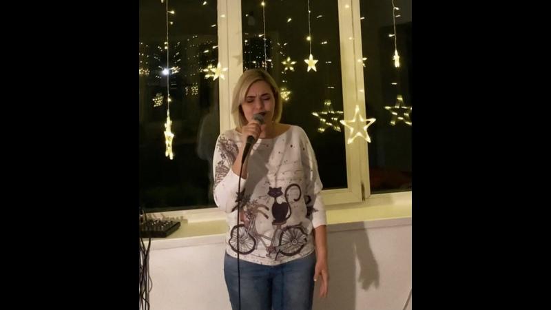 Ульяна Егерь - «Колыбельная» (спи ночь в июле только 6 часов)