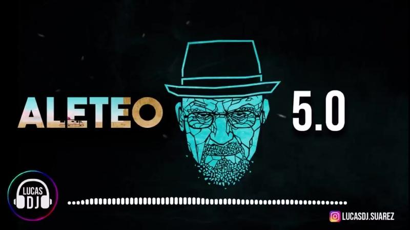 MIX AFTER PARTY 5.0 (ALETEO, GUARACHA, ELECTRONICA) ✘ LUCAS DJ