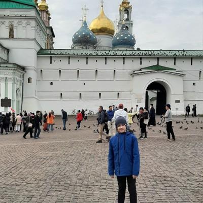 Саня Молчанов