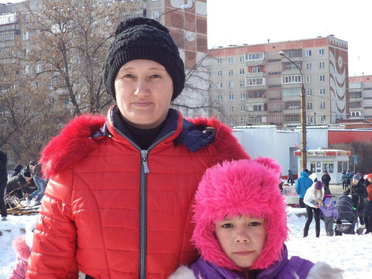 фото из альбома Эльвиры Тляубердиной №3