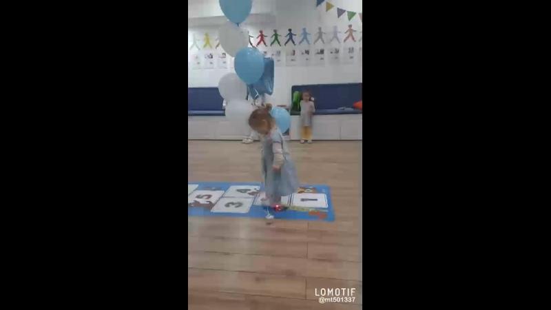 Видео от Елены Березиной