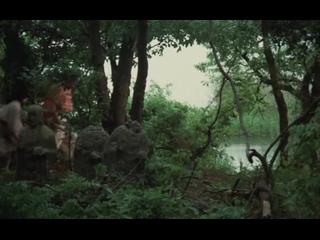 Под сенью цветущих вишен / Sakura no mori no mankai no shita (1975) Масахиро Синода / Япония