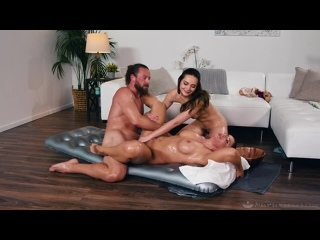 Aften Opal, Sheena Ryder - Practicing On Her Parents - Porno, All Sex, Hardcore, Blowjob, Gonzo, Porn, Порно
