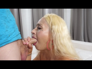 OnlyTeenBlowJobs BlowPass Goldie Glock (Quarantine Blues Cumshot,Blonde,Blowjob,Teen,Small Tits,Reality,69,Deepthroat