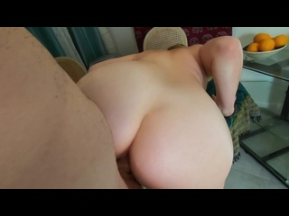 Your Stepmom Fucks you for your Dick Day