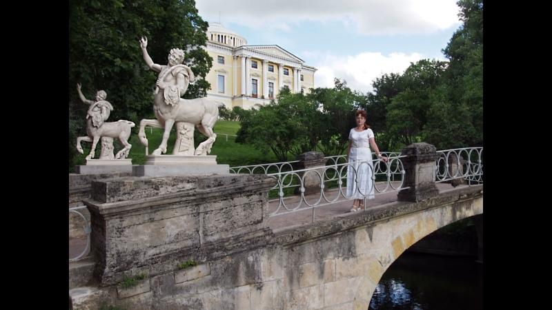 2015 г Павловский дворец Парадные залы