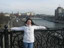 Элина Бурдова, Пермь, Россия