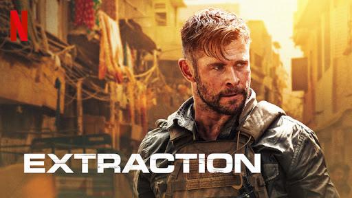 Watch Extraction [2020] Full Movie Online Free | ВКонтакте