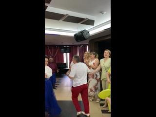 Video by Olga Knysh