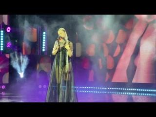 Настя Крайнова - Съемка для Music Box (2020)