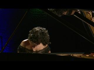 German Radio Award 2019 - Khatia Buniatishvili (Elbphilharmonie, )