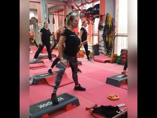 Video by Фитнес для женщин/Симферополь