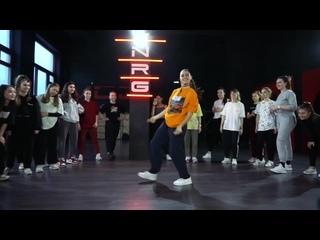ТАСЯ БОРИСОВА // Hip-hop