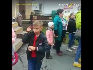 Львица напала на дрессировщика на гастролях под Новосибирском