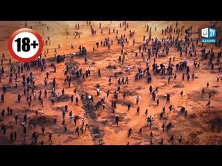 Современные беженцы! Жестокая реальность которая точно шокирует тебя