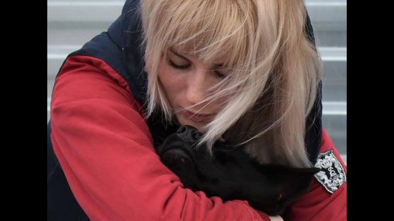 Спасение Малышки из Собачьего подземелья Волонтеры Доброго города