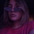 Личный фотоальбом Лизы Обойщиковой