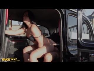Fake Taxi Go Go dancer give a Private VIP dance(Zuzu Sweet)