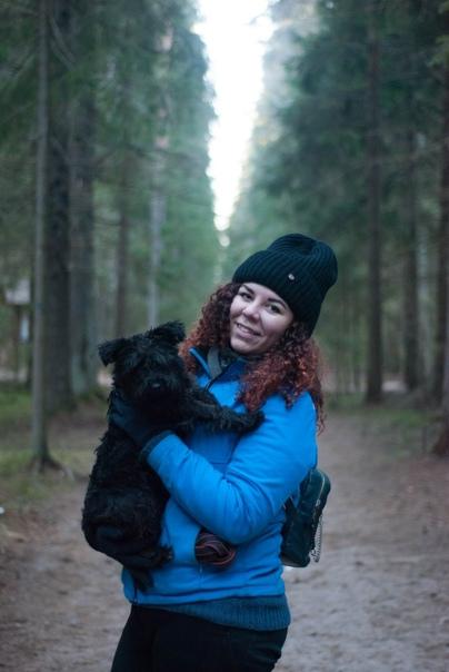 Александра Никконен, Санкт-Петербург, Россия