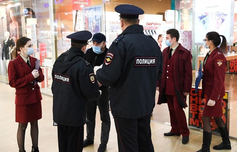 С 21 октября по 21 ноября в Тверской области пройдёт Месячник по контролю за соблюдением... [читать продолжение]