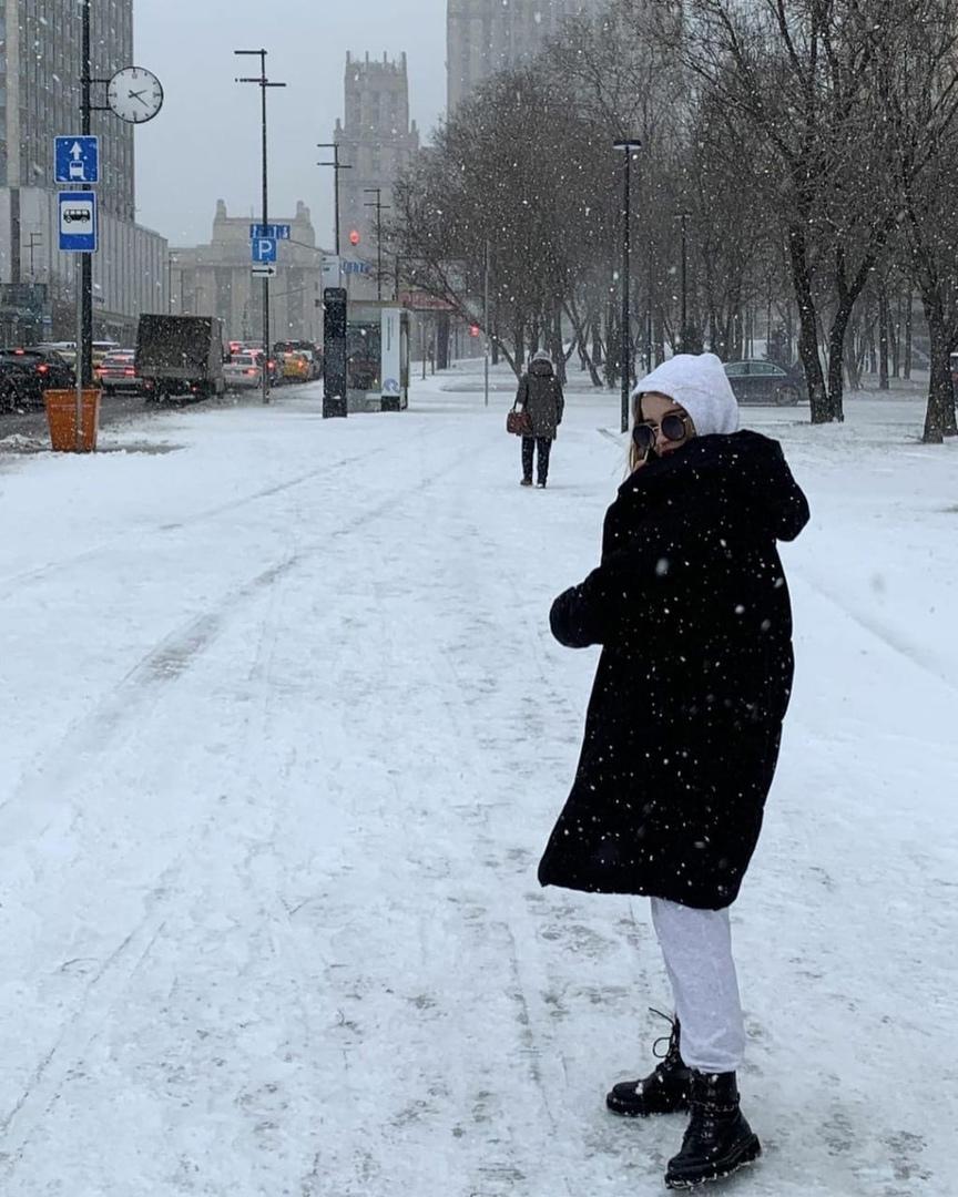 фото из альбома Насти Бурмистровой №3