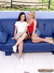 Gina и Dory