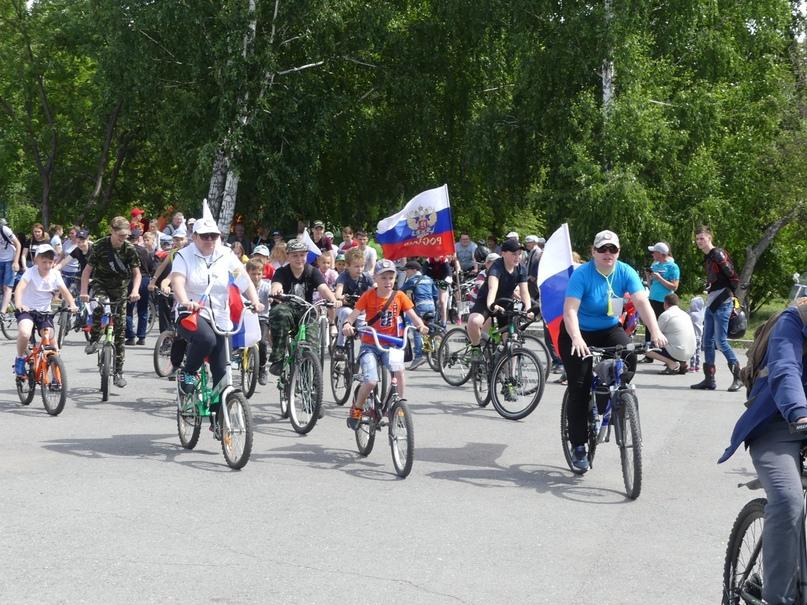 Где отдохнуть на День России в Курганской области!, изображение №3