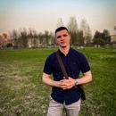 Фотоальбом Андрея Моика