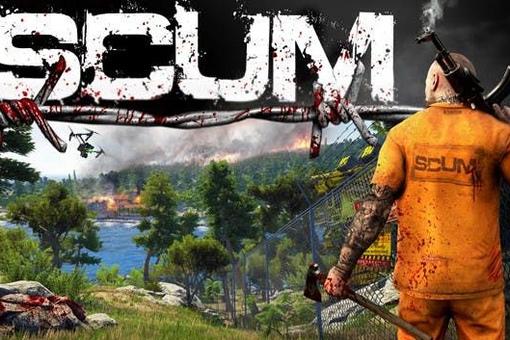 SCUM: 0.5.9 Вышло исправление для...