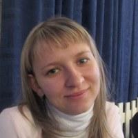 Анна Брусина