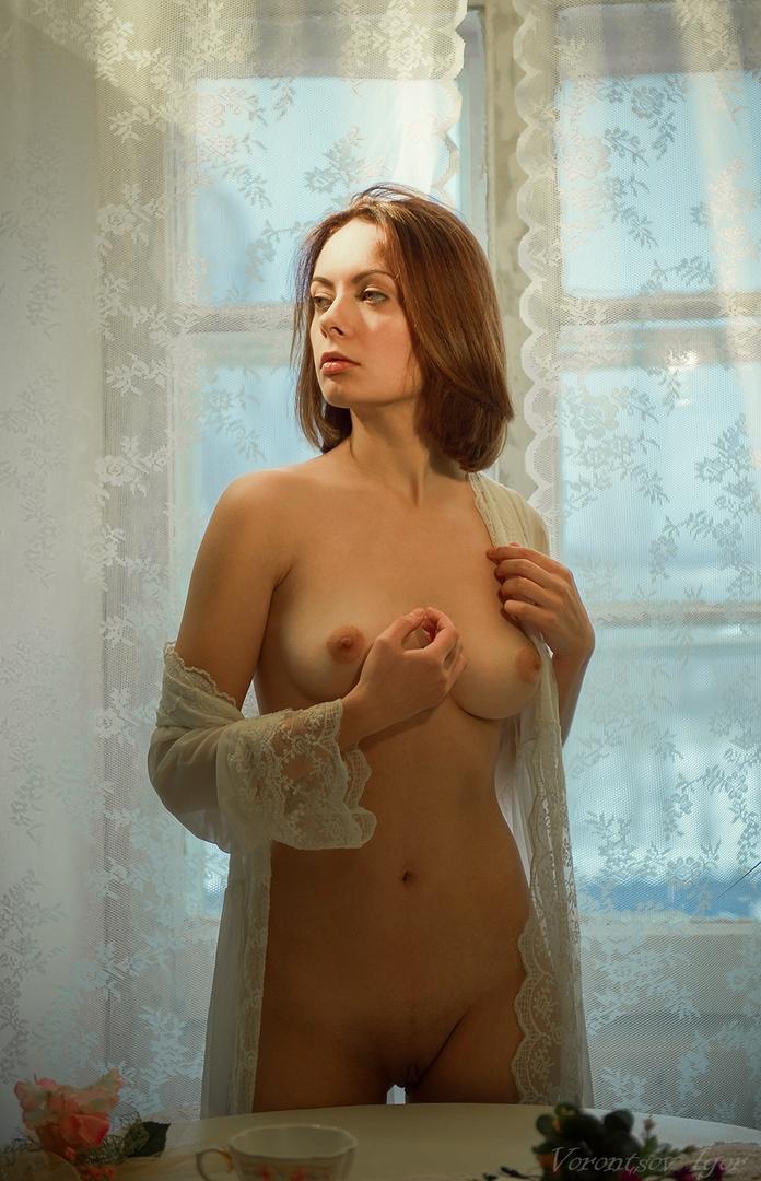 Фотограф Игорь Воронцов