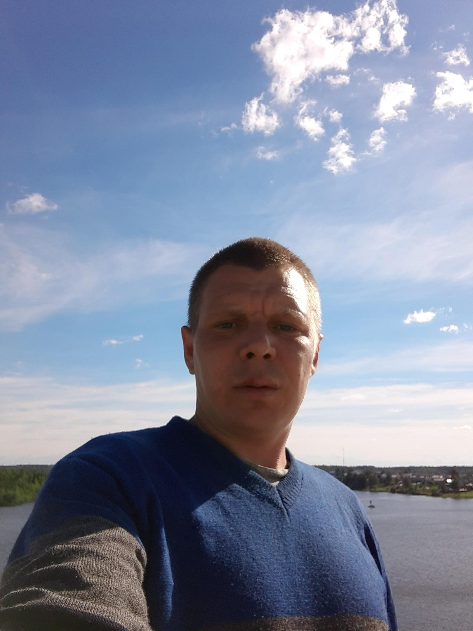 Денис, 34, Kirillov
