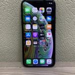 Телефон Apple iPhone XS 64 (т-7397)