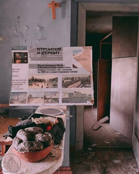 Разруха и запустение в ДК Моряков📷alexpolyakov...