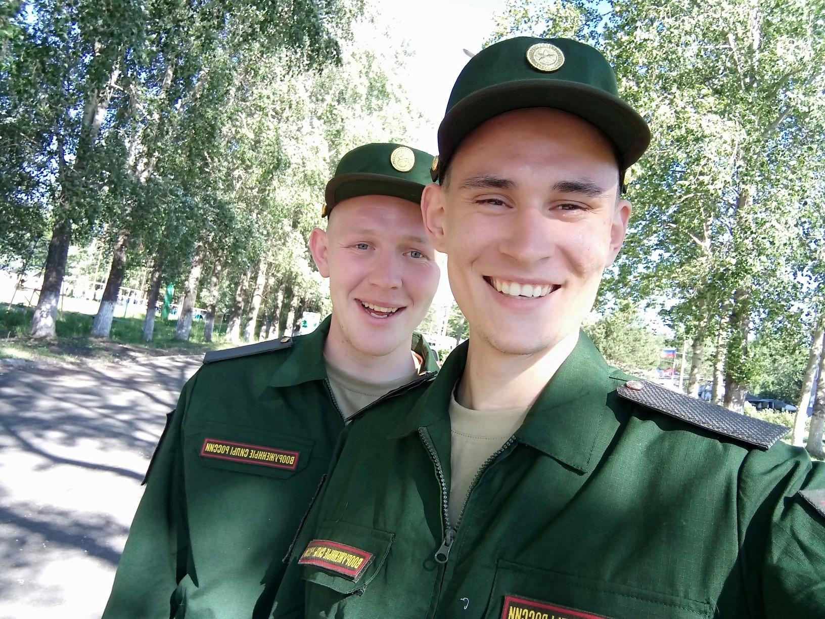 Евгений, 21, Kungur