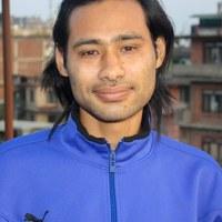 Amulya-S Shakya