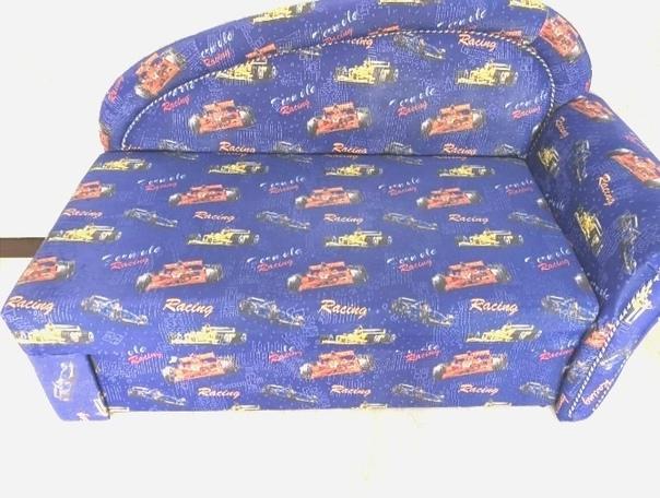 Продам диван выдвижной. В сложенном состоянии 130/80, в р...